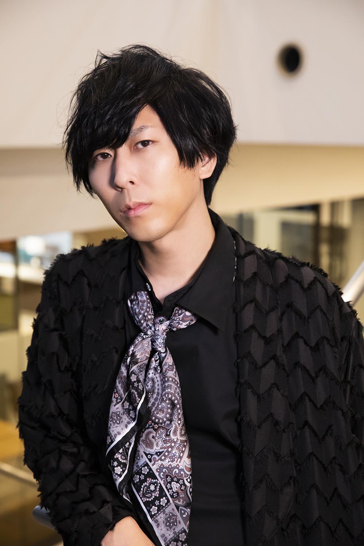 シド/Shinji(Gt) 撮影=大塚秀美