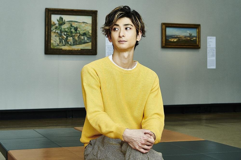 『ロンドン・ナショナル・ギャラリー展』音声ガイド・古川雄大