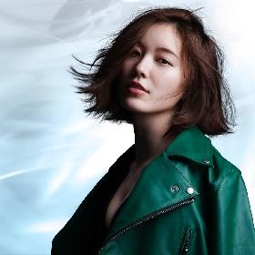 松井珠理奈、1stソロアルバム『Privacy』を年内にリリース 先行シングルの配信も決定