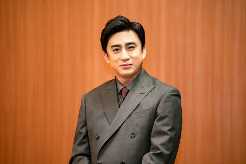 2021年8月、歌舞伎座『八月花形歌舞伎』に出演する松本幸四郎。