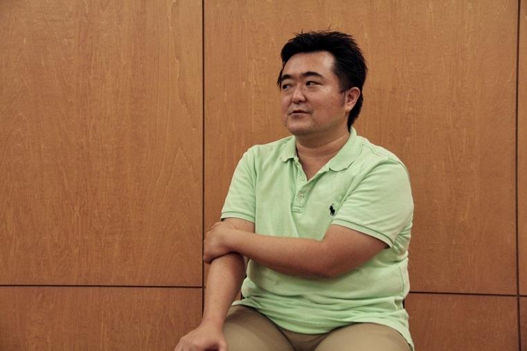 「『つばめ』はプリマドンナオペラです。」  (C)H.isojima