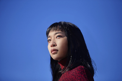ヒグチアイ、6月に2ndフルアルバムを発売 『プレリリースパーティ』にはきのこ帝国も出演へ