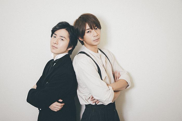 (左から)村井良大、三浦翔平