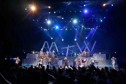 SKY-HI 最新アルバム・Live盤に収録されるライブ映像の30分越えのティザー公開