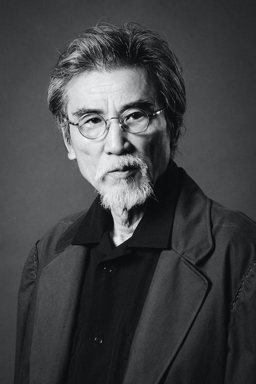 松岡正剛 (c)Tomakazu Sasaki