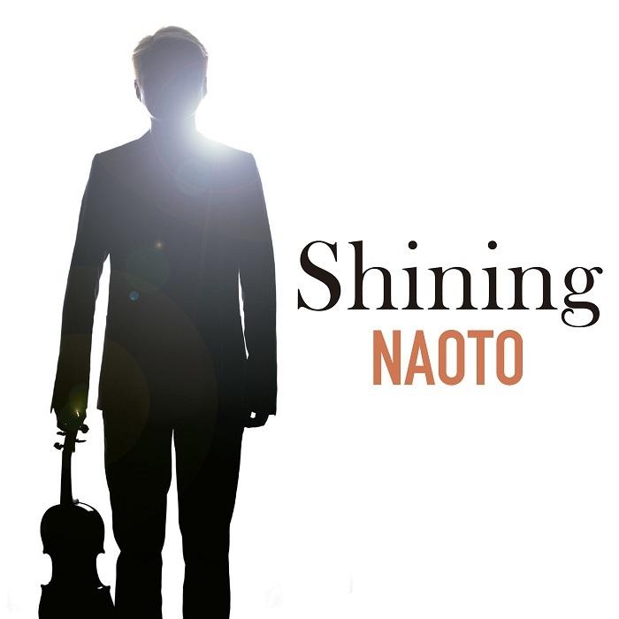 「Shining」ジャケット