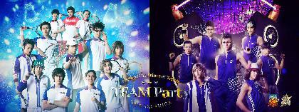 ミュージカル『テニスの王子様』 TEAM Party SEIGAKU・HIGA の開催が10月に決定! フレッシュな青学(せいがく)とダークホースな比嘉がチーム別イベントに登場する