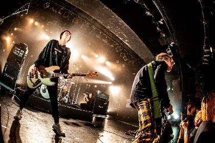 FOMARE 新アルバムリリースによる47都道府県ツアーの第二弾対バン発表で夕闇、SHADOWS、EVERLONGら12組を発表