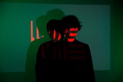 K:ream、メジャー1st EP「asymmetry」のリリースに先駆け代表曲「See The Light」のRemix音源を配信リリース決定