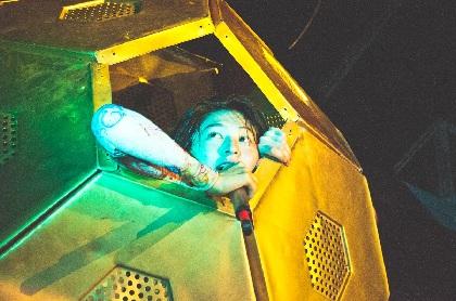 水曜日のカンパネラ、初の台湾ライブで1000人が熱狂「また来年も帰ってきたいです」