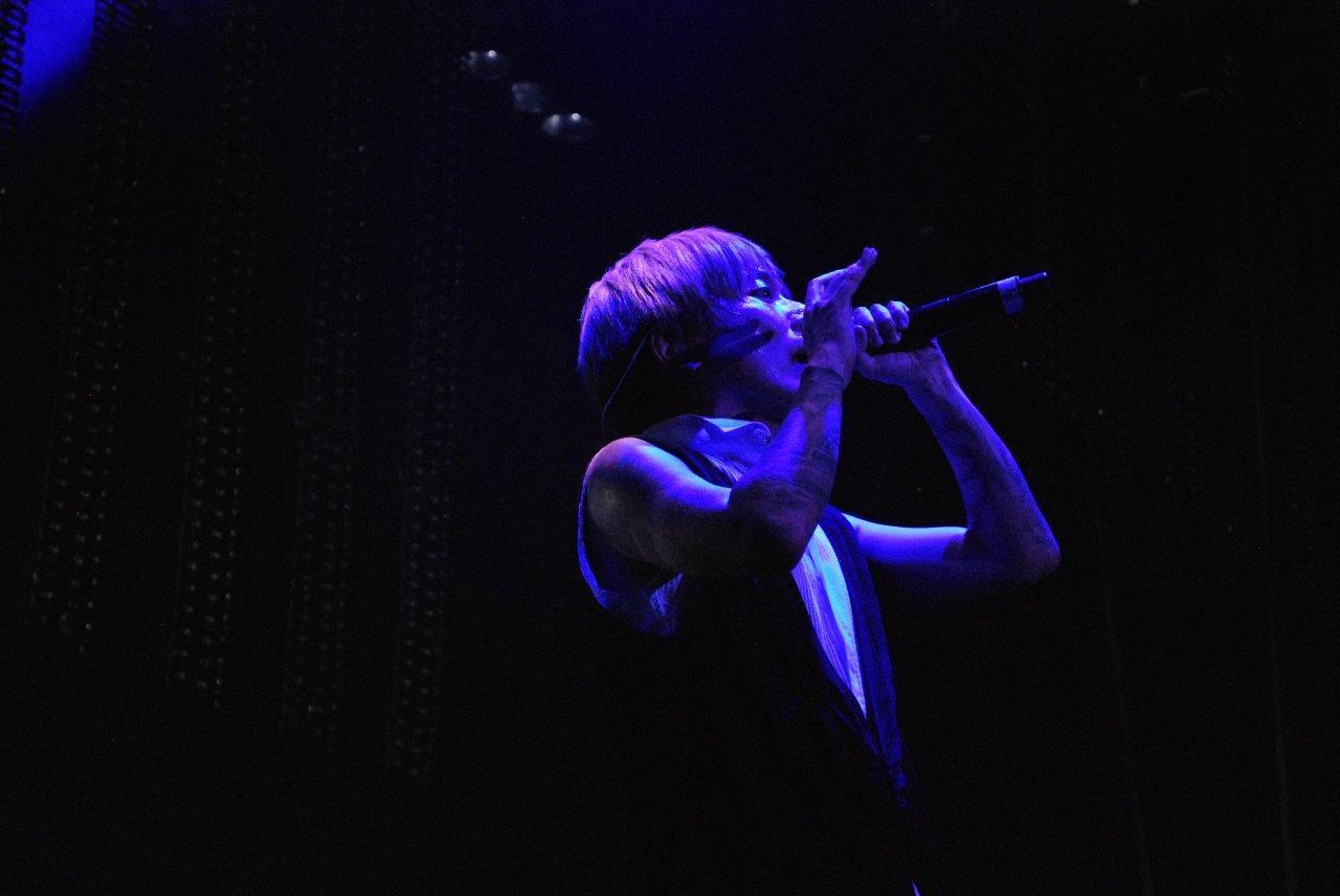怜(BAROQUE)『PARTY ZOO ~Ken Entwines Naughty stars~』2016.9.25
