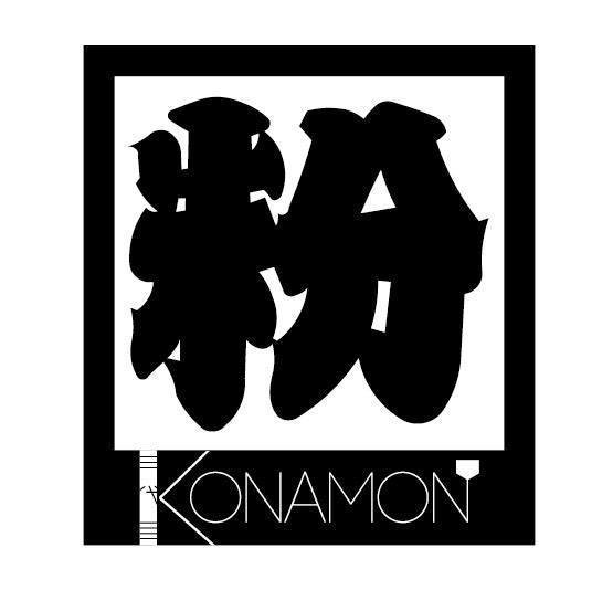 三代目 KONAMON