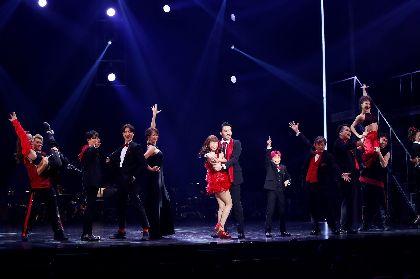 大谷亮平が初舞台に挑む、ヒロインは柚希礼音と新妻聖子のWキャストで送るミュージカル『ボディガード』日本人キャスト版ゲネプロレポート