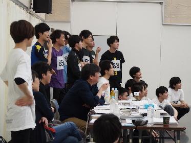 本広克行×平田オリザの舞台『転校生』 キャストオーディションの最終選考をレポート
