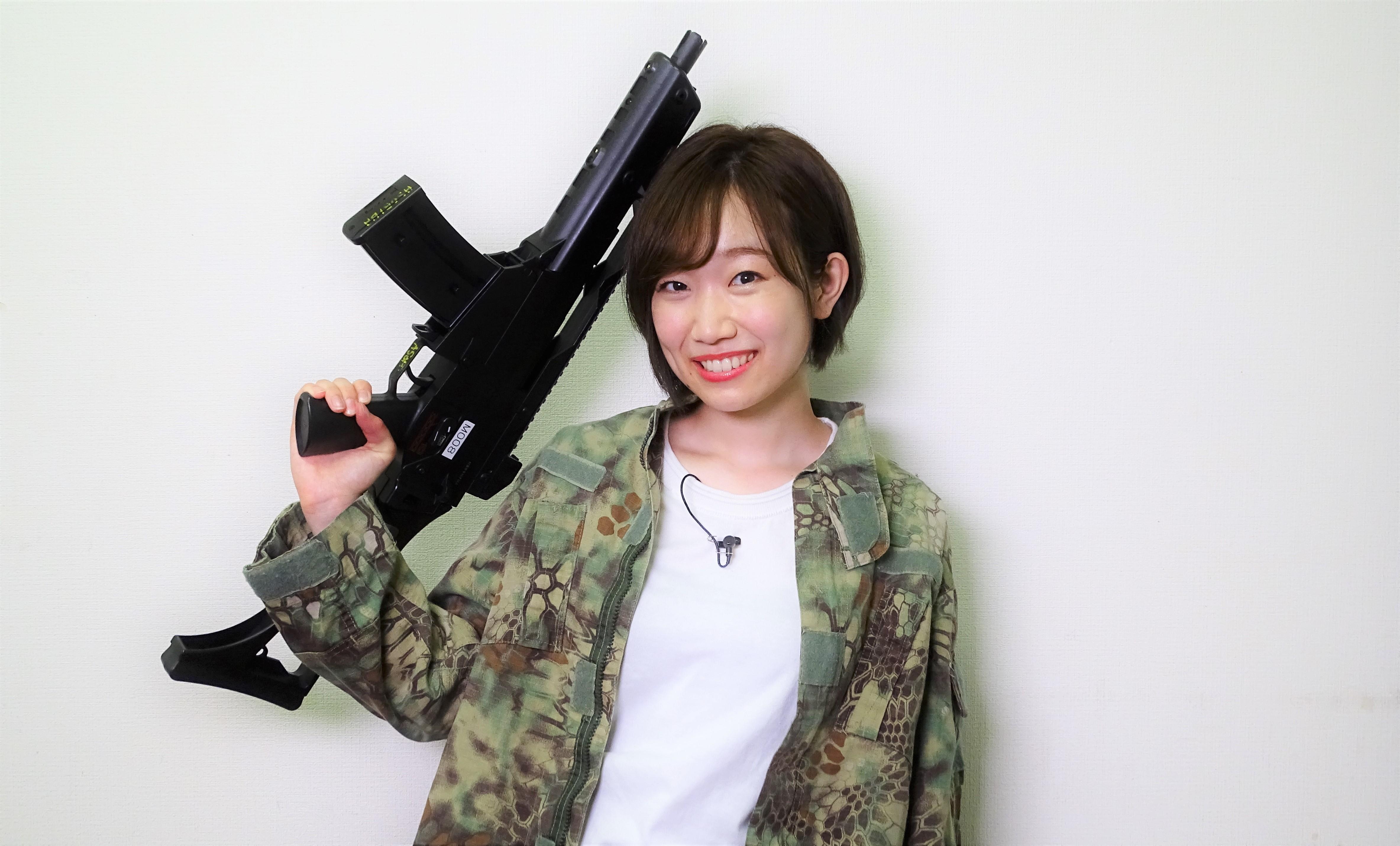 田所あずさ (C)ANIMAX MUSIX 2018-2019