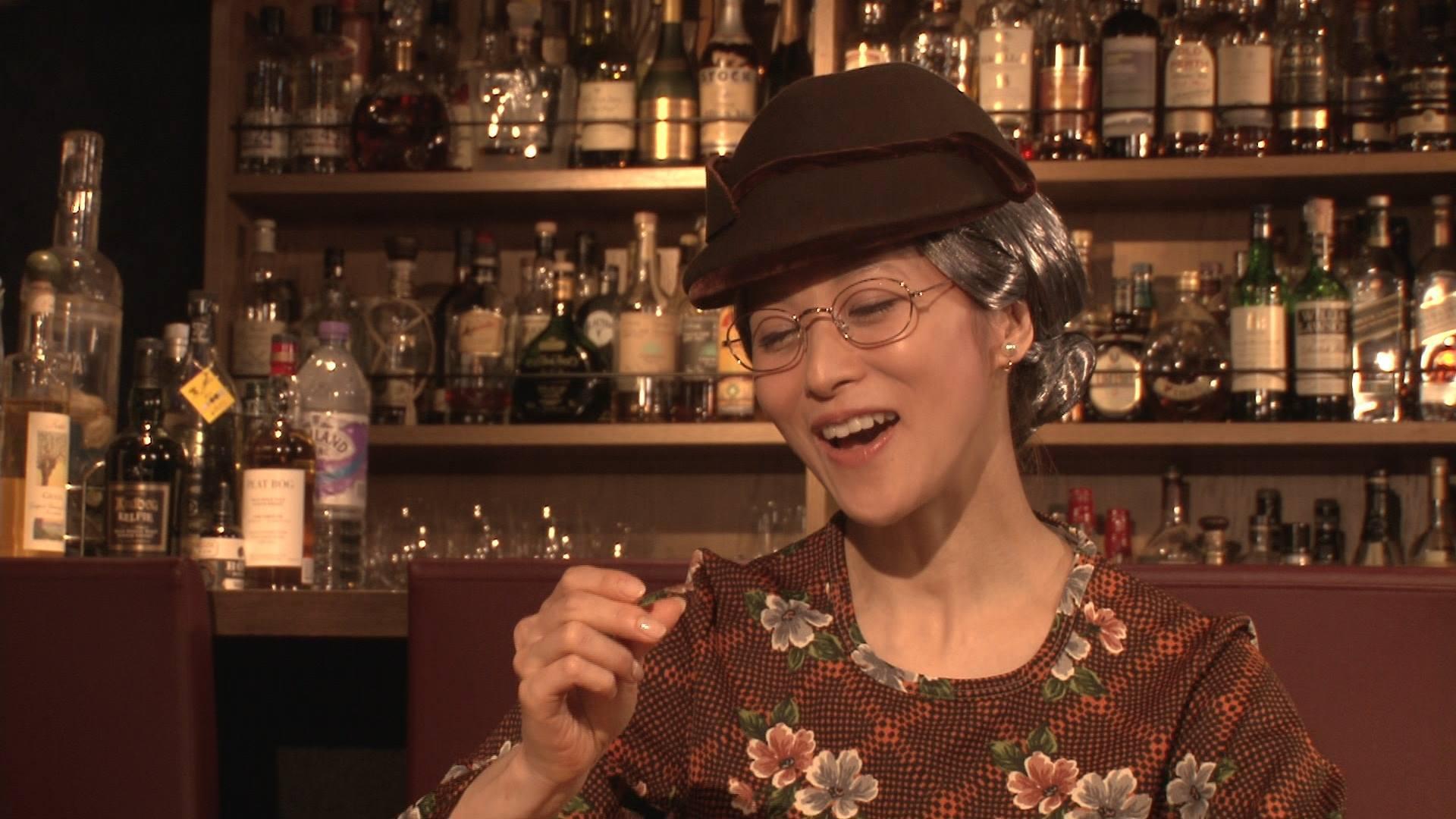 『メルシィ、Wine!』より