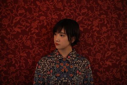 稀代のシンガーソングライターになりつつある湯木慧に区切りとなるアルバム「蘇生」リリースに伴って彼女の「今」を聞き出す