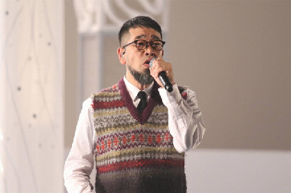 Mフェアで槇原敬之、NEWS、山崎育三郎が尾崎豊のバラード熱唱