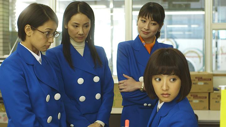 ©2014 映画「恋とオンチの方程式」