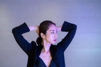 Ms.OOJA カバーアルバム『流しのOOJA』から「フライディ・チャイナタウン」先行配信、リリックビデオも公開