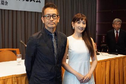 宮本亜門の新演出オペラ『金閣寺』、日仏で上演へ…東京二期会が初の日仏共同制作。日本人歌手も両バージョンに出演