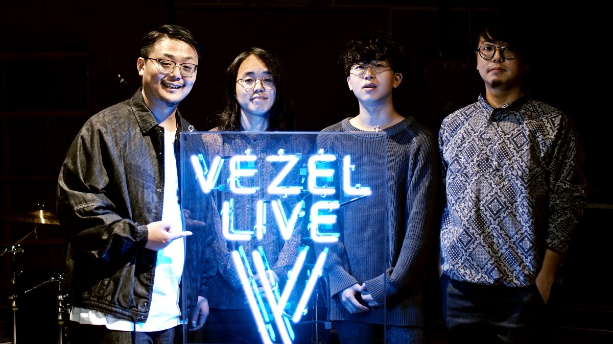 『VEZEL LIVE』the engy