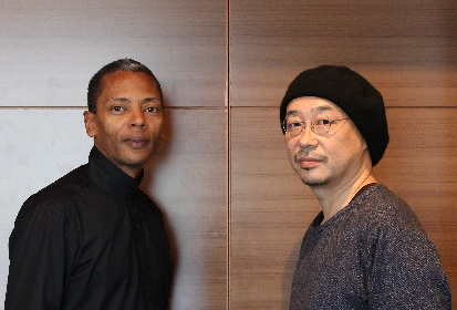ジェフ・ミルズ、井浦新・瑛太ら出演『光』で初めて映画に音楽提供 「頭を空にして、オープンマインドでこの映画を見にきてほしい」