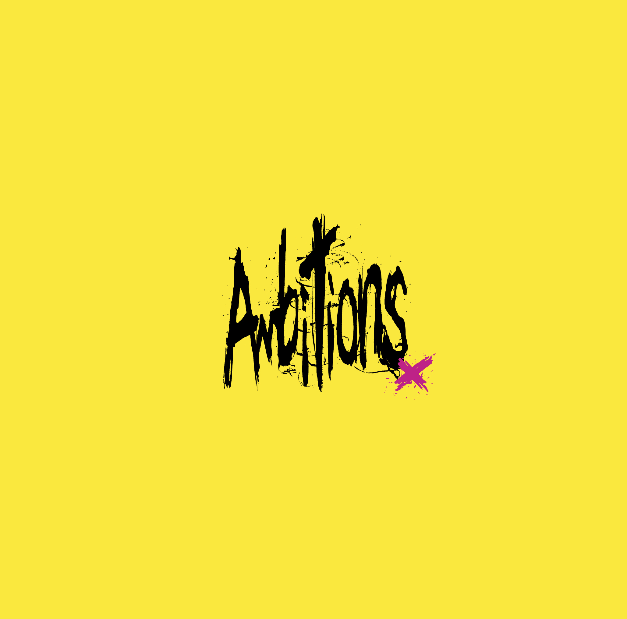 ONE OK ROCK / Ambitions