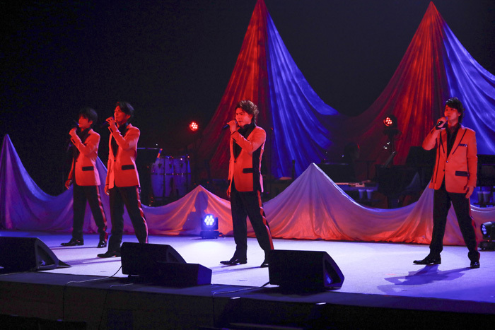 LE VELVETS CONCERT TOUR 2020『PRAYLIST』