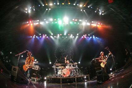 """MONGOL800 """"結成20周年イヤーにまわる1stアルバムレコ発ツアー""""は二度とない貴重なライブだった"""