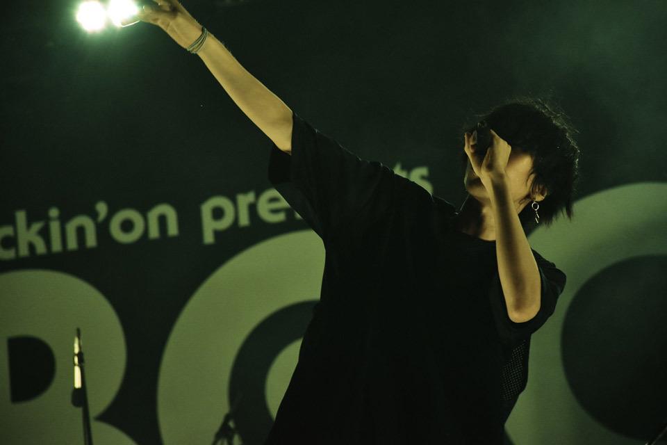 米津玄師 『ROCK IN JAPAN FESTIVAL 2016』