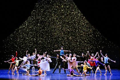 眠らせないバレエ・ガラ公演~初夏の横浜で『横浜バレエフェスティバル2018』