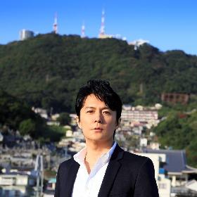 """福山雅治 長崎の""""しま""""の魅力を伝えるナビゲーターに、島々と一体になる動画も公開予定"""