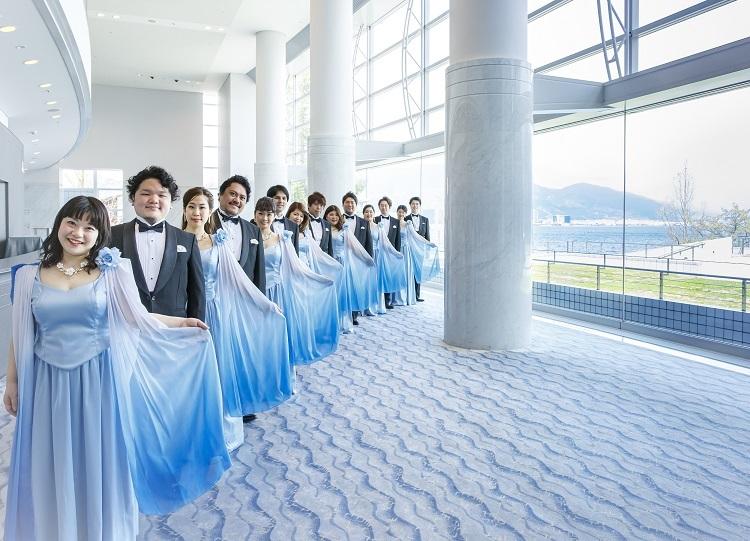 びわ湖ホール声楽アンサンブルをよろしくお願いいたします!