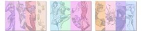 (C)LUCKY LAND COMMUNICATIONS/集英社・ジョジョの奇妙な冒険GW製作委員会 (C)SCRAP