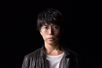 高橋優、アニメ『メジャーセカンド』のエンディングテーマを担当 シングルとして5月にリリースも