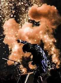 氷室京介、全国37公演に及ぶフィルムコンサートツアー『THE COMPLETE FILM OF LAST GIGS』を開催へ