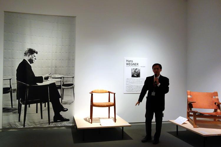 椅子 JH503(ラウンドチェア/ザ・チェア) ハンス・ヴィーイナ(ウェグナー)