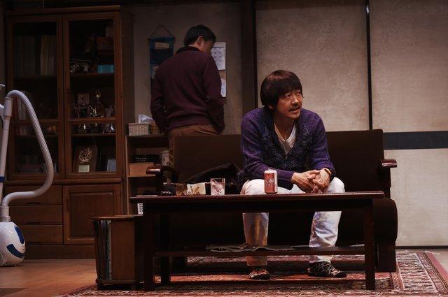 『同じ夢』 (C)撮影:細野晋司