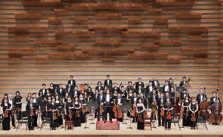 首席指揮者 飯森範親と日本センチュリー交響楽団(豊中市立文化芸術センター) (C)s.yamamoto