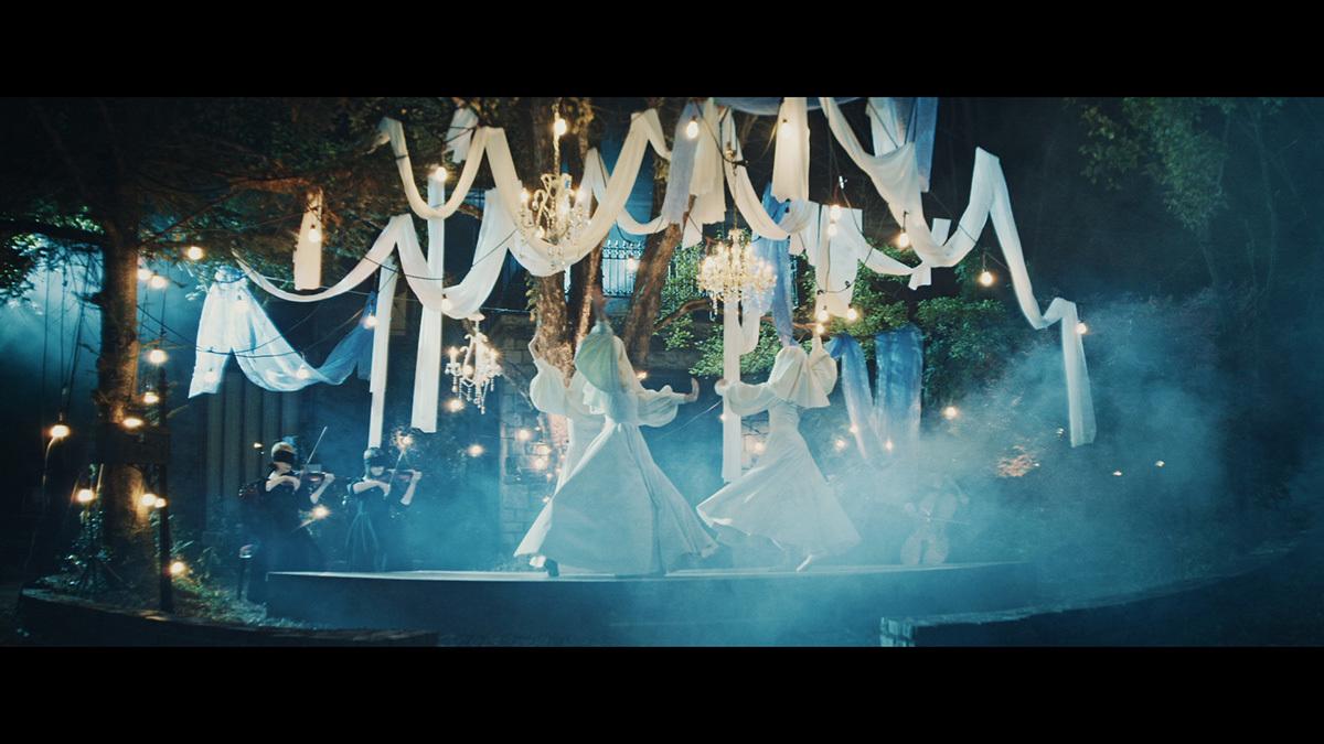 Aimer「wonderland」MVより