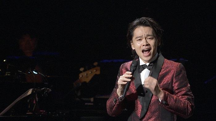 中川晃教 写真提供:東宝演劇部