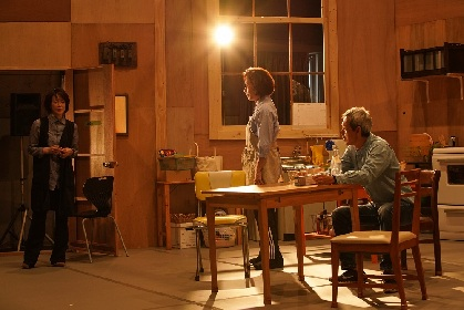 日本初上演、ルーシー・カークウッド『チルドレン』稽古場レポート~『コペンハーゲン』の流れを汲む問題作