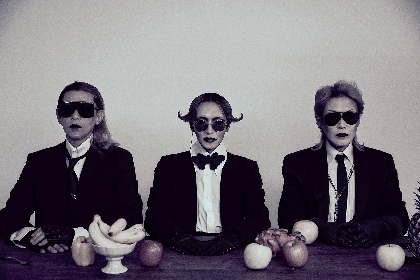 XA-VAT、4月に3days配信&ライヴ『XA-VAT & 高崎club FLEEZ Presents「Please FLEEZ Littel Baby」』開催決定