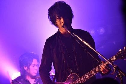 生熊耕治 ライブハウスツアー最終公演に都啓一がゲスト出演