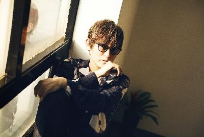 スガ シカオ アルバム発売日に日本テレビ『スッキリ』で生パフォーマンス