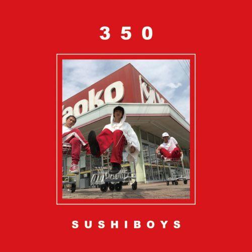 EP『350』
