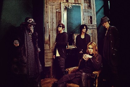 DECAYS 第3期突入&新メンバーを迎えて東名阪ライブ決定