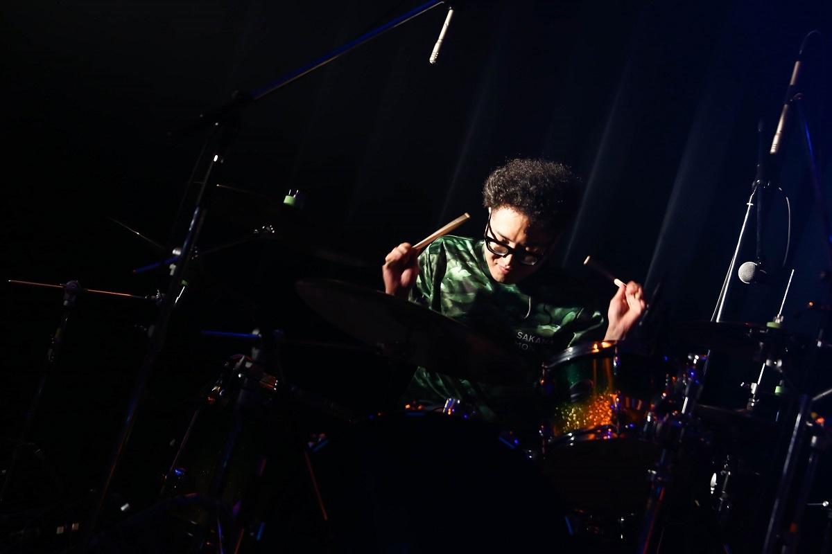 SAKANAMON 撮影=Taku Fujii