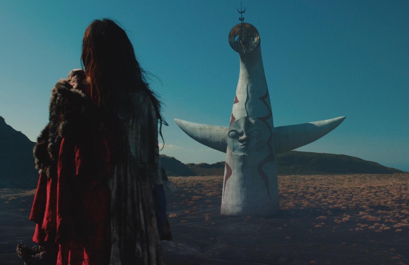 (C)2018映画『太陽の塔』製作委員会